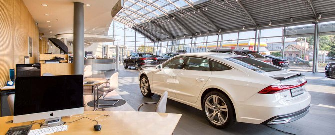 Аеліта Моторс   Офіційний дилер Audi та SEAT