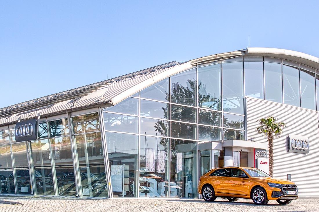 Audi-Dnipro